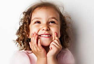 Pediatric Laser Treatments