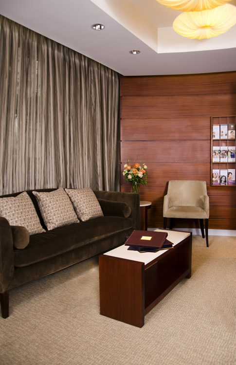 Our Dermatology Clinic