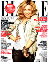 Dr. Jody Levine Featured In Elle Magazine