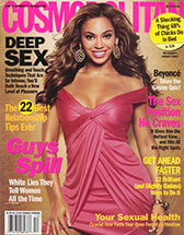 Cosmopolitan Featuring Dr. Jody Levine