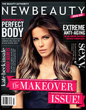 Dr. Levine In New Beauty Magazine