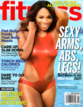 Fitness Magazine Featuring Dr. Levine