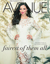 Drs. Elie And Jody Levine In Avenue Magazine