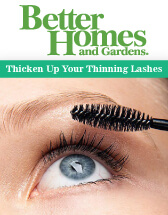 Dr. Levine In Better Homes And Gardens