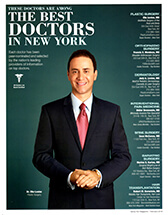 Drs. Elie And Jody Levine Featured In Vanity Fair